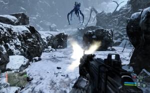 Crytek ed Electronic Arts dicono la loro sulla copia pirata di Cryisis 2