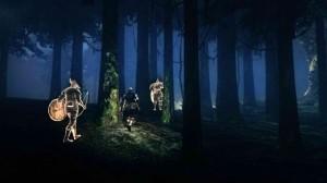 Dark Souls sarà più grande del 50% rispetto a quella di Demon's Souls