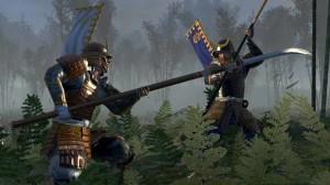 Online su Steam la demo di Total War: Shogun 2