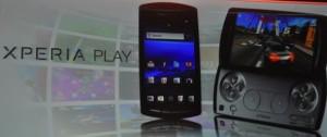 Xperia Play (PlayStation Phone) a marzo negli Usa con 50 titoli al debutto
