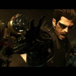 Deus Ex: Human Revolution in Europa a fine agosto