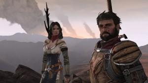 Arrivano i primi voti per Dragon Age II, l'Italia è più generosa