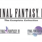 Final Fantasy IV Complete Collection con 15 ore di gioco inedito