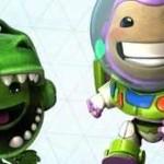Little Big Planet 2, il dlc Toy Story sarà scaricabile dalla prossima settimana