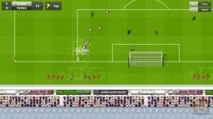 New Star Soccer 5 debutta oggi su pc e Mac