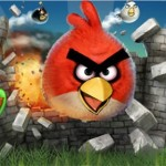 "Angry Birds ""vola"" e supera quota 350 milioni di download"