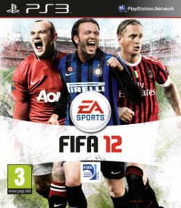 Fifa 12, Ultimate Team sarà incluso nel disco, la Gazzetta sarà partner, il Napoli con la terza maglia