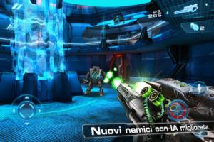 Giochi Gameloft al prezzo di un caffè per iOS ed Android