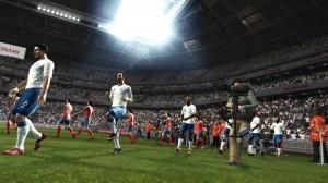 Pes 2012, niente prima demo per la versione Xbox 360