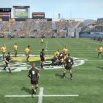 Rugby Challenge, niente demo per il gioco targato Sidhe