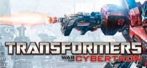 Transformers: War for Cybertron in saldo su Steam