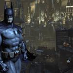 Batman Arkham City, altre immagini sul gioco