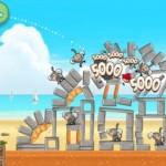 Quindici nuovi livelli per Angry Birds Rio