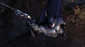 Batman Arkham City, la Batcaverna nel prossimo Dlc che arriverà sotto Natale