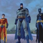 DC Universe Online, disponibile il download della versione free-to-play