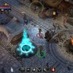 Dungeon Hunter Alliance sbarca su Mac AppStore