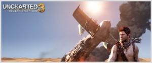 Uncharted 3, online la patch 1.02, migliorato il sistema di mira in single player