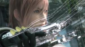 Final Fantasy XIII-2, buoni i primi voti della stampa occidentale