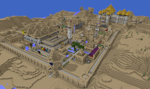 Minecraft ed i 21 milioni di utenti registrati