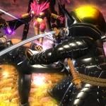 Ninja Gaiden Sigma Plus uscirà il 22 febbraio con PS Vita