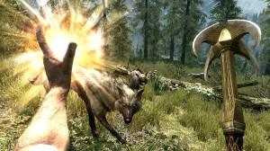 The Elder Scrolls V: Skyrim, questo mese la patch 1.4 per la versione PS3