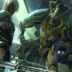 Final Fantasy XIII-2 ed il suo finale…