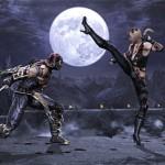Mortal Kombat arriverà su PlayStation Vita il prossimo 4 maggio