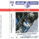 Chamonix Challenge Quota 2000 (Olivetti Prodest Pc 128)