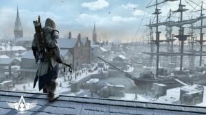 Assassin's Creed III primi dettagli sulla demo all'E3