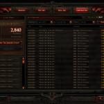 Diablo III, la Casa d'Aste con soldi veri dovrebbe debuttare il 12 giugno