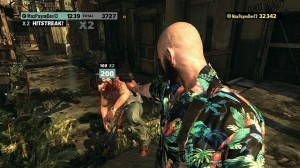 Max Payne 3 e le prime immagini della modalità Arcade