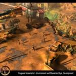 Wasteland 2, Brian Fargo pubblica la prima foto in game