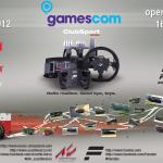 Assetto Corsa, nuove immagini per il simulatore che sarà giocabile alla Gamescom 2012