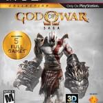 Sony annuncia la God of War Saga e la inFamous Collection in arrivo per fine mese