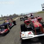 F1 2012, niente modalità Grand Prix