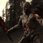 "The Elder Scrolls V: Skyrim, Hines: ""Bethesda è ancora al lavoro sui dlc per PS3"""