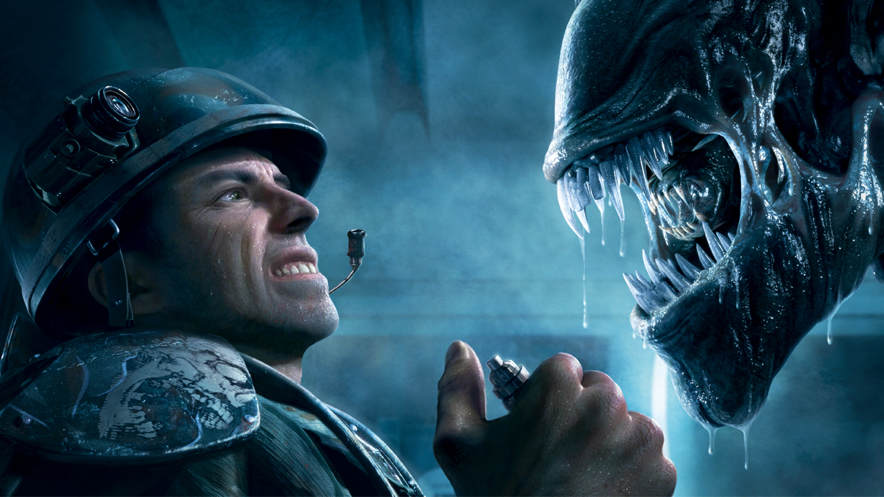 Aliens colonial marines 17012013