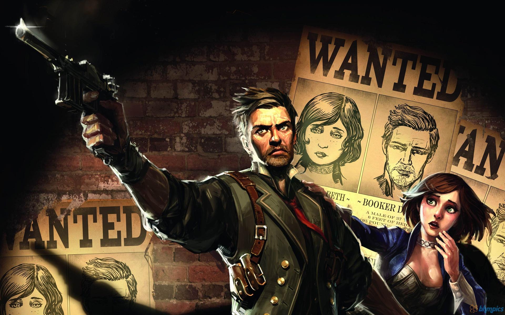 BioShock Infinite 15012013