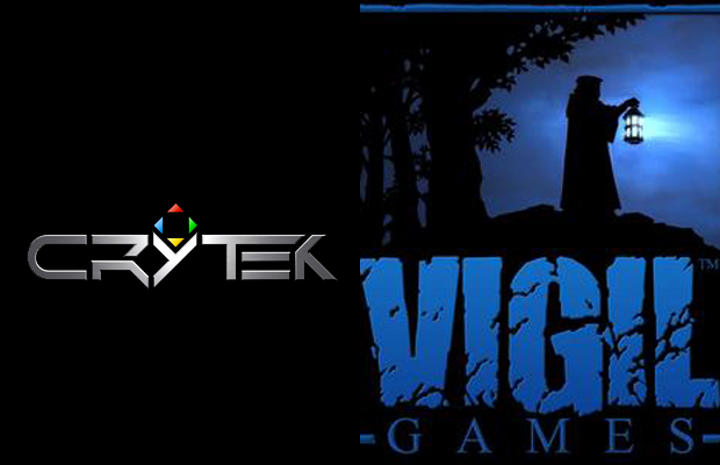 Crytek vigil games
