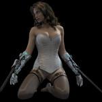 Cyberpunk 2077 Katarzyna Danysz-Zelewska r