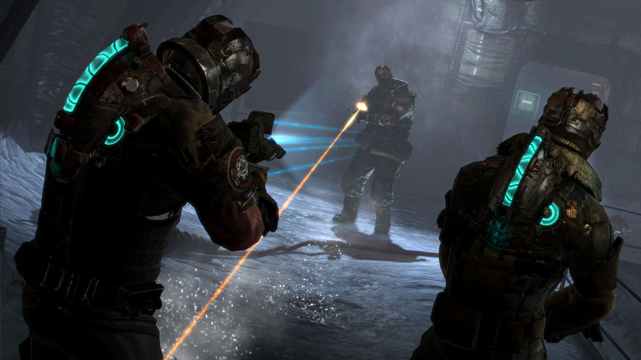 Dead Space 3 23012013