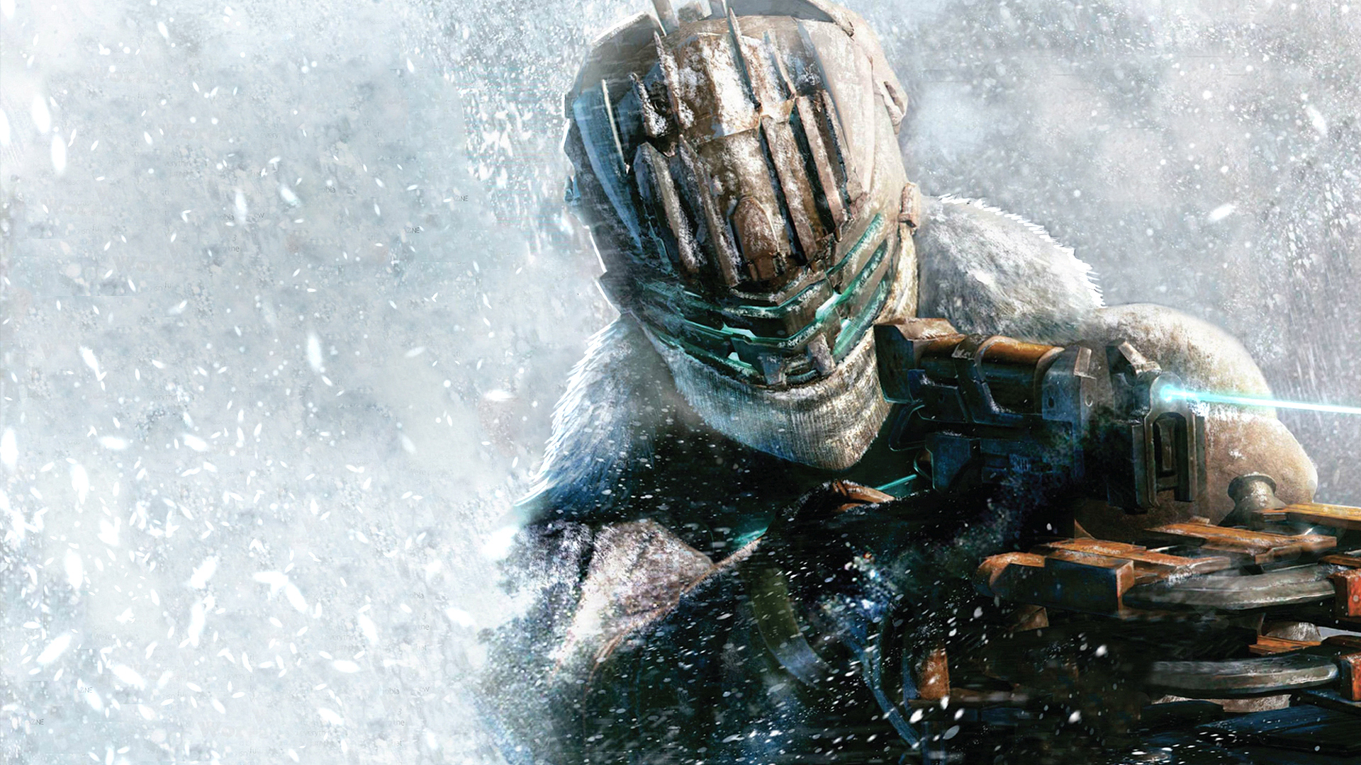 Dead Space 3 28012013