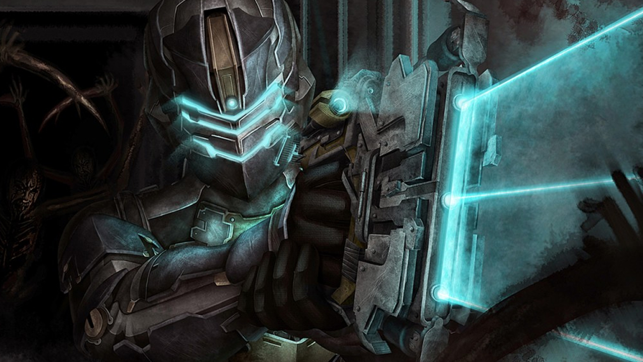 DeadSpace 3 07012013