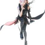 Lightning Returns Final Fantasy XIII artwork A