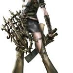 Lightning Returns Final Fantasy XIII artwork C