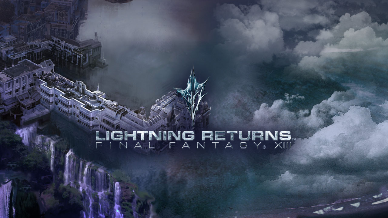 Lightning Returns Final Fantasy XIII header C