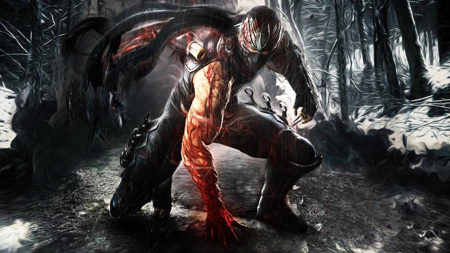 Ninja Gaiden 3 Razor's Edge 13012013