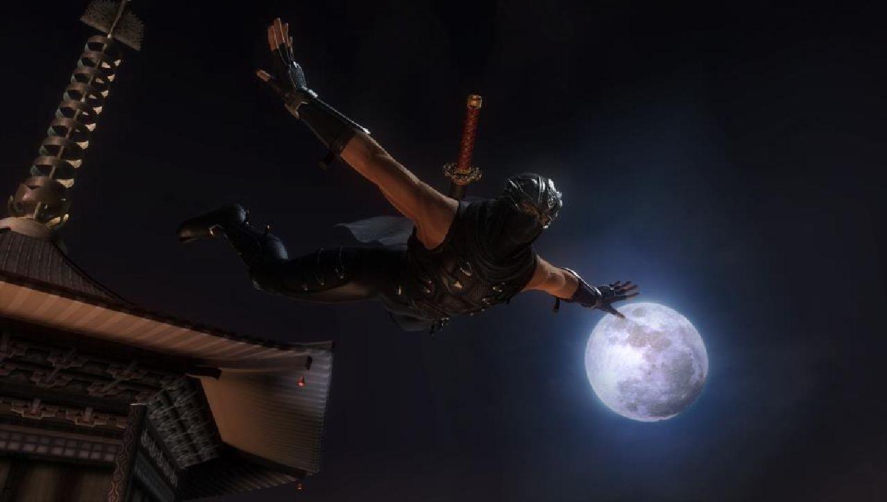 Ninja gaiden sigma 2 plus A 18012013