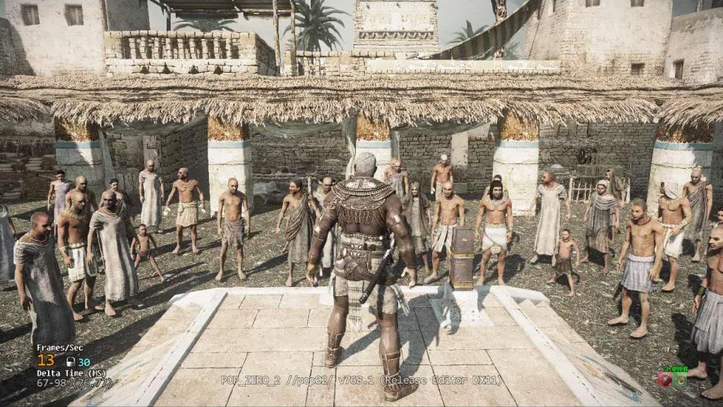 Progetto Osiris