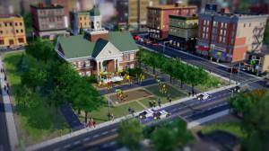 SimCity, in futuro le città potrebbero essere più estese